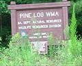 Image for Pine Log Wild Life Management Area