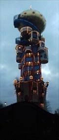 Image for Der Kuchlbauer Turm - Abensberg, Niederbayern, Deutschland