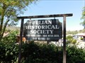 Image for Julian Historical Society - Julian, CA