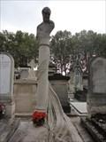 Image for Charles Augustin Sainte-Beuve  -  Paris, France