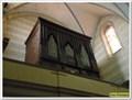 Image for Orgue de la Cathedrale Notre-Dame-de-l'Assomption - Riez, Paca, France