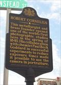Image for Robert Cornelius