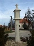 Image for Boží muka / Wayside Shrine, Mašovice, okres Znojmo,  Czech republic