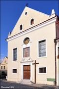 Image for Kostel ctrnácti svatých pomocníku / Church of the Fourteen Holy Helpers - Melník (Central Bohemia)
