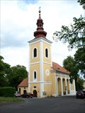 Image for Kostel sv. Anny  / Church of St. Anne, Kadan, Czech republic