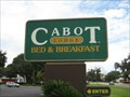 Image for Cabot Lodge - Bed and Breakfast