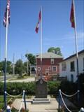 Image for VET - Dunnville Legion