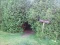 Image for Le labyrinthe du Bois de Belle-Riviere, Mirabel, Qc