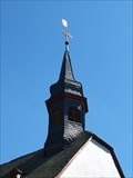 Image for Bell Tower of Antoniuskapelle (Arzdorf) - RLP / Germany