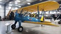 Image for Boeing /Stearman PT-17 Kaydet - Erickson Aircraft Collection - Madras, OR