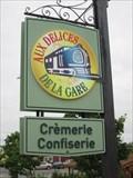 Image for Aux Délices de la Gare - Confiserie, La Prairie, Qc, Canada