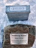 Image for Großer Feldberg — Schmitten, Germany