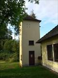 Image for Transformatorenhäuschen - Wasserwerk - Oberuhldingen, Germany, BW