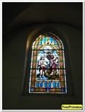Image for Les vitraux de l'église Saint Cassien - Tavernes, France