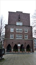Image for Former Reichsbank Buer, Gelsenkirchen, Germany