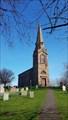 Image for St Leonard - Over Whitacre, Warwickshire