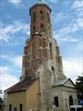 Image for Mary Magdalene Tower - Budapest, Hungary