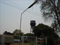 Image for Railroad Water Tower - Chiang Mai, Thailand