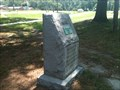 Image for Jefferson Davis Highway Marker - Richmond, VA
