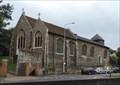 Image for (Former) St Giles Church - St John's Green, Colchester, UK