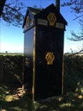 Image for AA Box, Beadnell, Northumberland