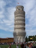 Image for Leaning Tower of Pisa - Pisa, Italy