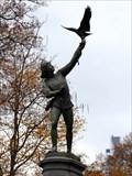 Image for The Falconer - NY, NY