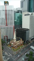 Image for City Hall Tower - Brisbane - QLD - Australia