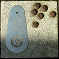 Image for Findings Pavement Trail (Birmingham) - Letter C