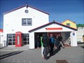 Image for Falkland Island's Visitor's Center  -  Stanley, Falkland Islands
