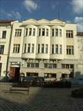 Image for Hotel Slávie, Pelhrimov, Czech republic