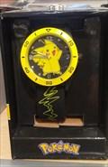 Image for Pikachu watch - Vestal, NY