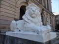 Image for Lions @ Justizgebäude - Ulm, Germany, BW