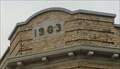 Image for 1903 - Six & Railway Grill - Rosthern (Saskatchewan) Canada