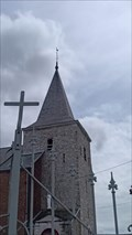 Image for IGN Point De Mesure 41D67C1, Eglise Saint Madelin, Lamine