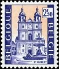 Image for Basilique Saint-Hubert - Saint-Hubert -  Belgique