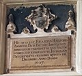 Image for Halford Monument - St Mary - Edith Weston, Rutland