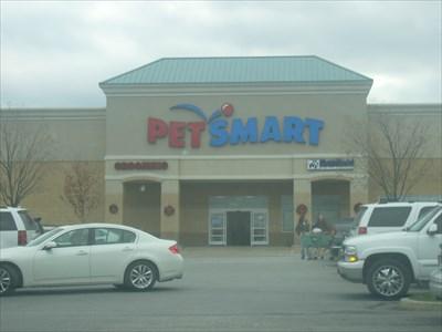 petsmart   pavillion way   lexington ky   pet stores on