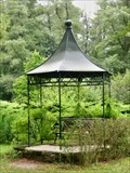 Image for Chateau gazebo - Castolovice, Czech Republic