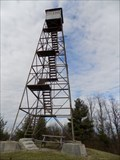 Image for Luminary Fire Tower - Luminary, TN