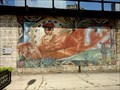 Image for Sauk Trail mural - Joliet, IL
