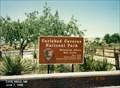 Image for Carlsbad Caverns National Park Visitor Center -Carlsbad NM Elevation 4408'