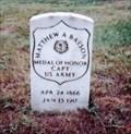 Image for Matthew A. Batson-Arlington, VA