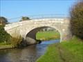 Image for Bridge 98 Over Shropshire Union Canal (Main Line) - Hurlestone, UK