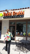 Image for Tutti Frutti Frozen Yogurt  #77 - Yorba Linda, CA