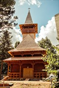 Image for Kirchengemeinde lässt eine traditionelle Holzkirche in Bonn errichten – Bonn, NRW, Germany