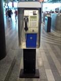 Image for Telefonni automat, Praha, Hlavni nadrazi VII