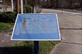 Image for Osterhaus' Division Tablet  - Chickamauga and Chattanooga National Battlefield