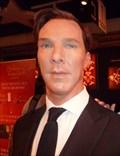 Image for Benedict Cumberbatch - London, London