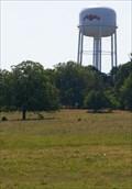 Image for Circus City Water Tower - Hugo, Oklahoma